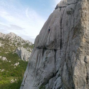 Paklenický climbing trip bez busdrivera